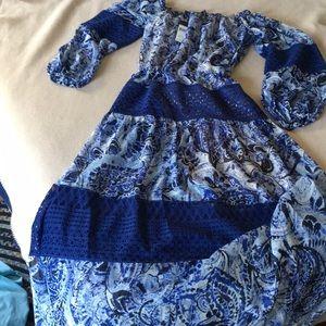 BCBGMAXAZRIA dress,NWT